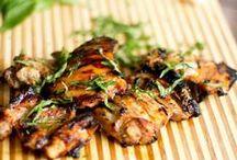 Grilling Recipes / Scrumptious grill favorites #grillingrecipes #grilling #barbecuerecipes #healthygrillingrecipes