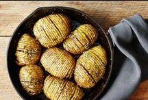 Side Dishes / Delicious recipes to accompany the main course #sidedishrecipes #healthysidedishrecipes #healthysidedishes #healthyrecipes