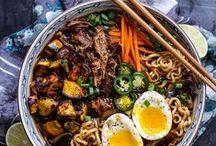 Pork / BACON and delicious pork recipes #pork #porkrecipes #baconrecipes #healthyporkrecipes