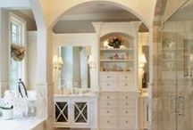 Bathroom Beauty / by Ally Silverberg