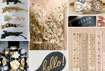Wedding ideas / by Benita Adams-banana