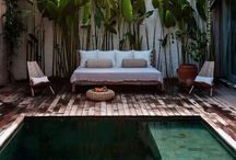   outdoor living   / outside spaces  / by jenna sch midt