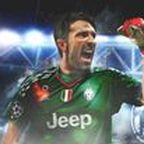 "Gianluigi Buffon / Gianluigi ""Gigi"" Buffon is an Italian professional footballer who plays as a goalkeeper. He captains both Serie A club Juventus and the Italy national team. Born: 28 January 1978 (age 39), Carrara, Italy Height: 1.91 m Spouse: Alena Šeredová (m. 2011–2014) Partner: Ilaria D'Amico (2014–) Current teams: Juventus F.C. (#1 / Goalkeeper), Italy national football team (#1 / Goalkeeper) Did you know: Gianluigi Buffon ranks second among Juventus F.C. players by a total number of appearances (629)."