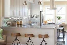 Kitchens / by Danae Grace
