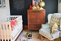 Kids room / by Danae Grace