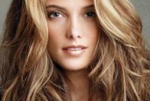 Makeup,hair,nails,etc.... / by Cindy Peden