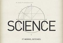 Science Geek / by Raymanda Amundo