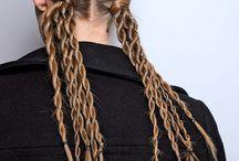 HAIR / by ∪♡ T△H◯R|