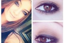 Make me pretty..... oh so pretty!! / by Debbie Balusek