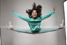 Kiddo Photography Inspiration
