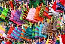 Knitting~~~~ / by Lynn Herrin