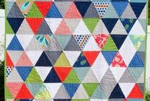 Quilts / by Cynthia