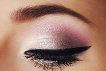 Make me beautiful  / Make up looks and tips / by Colleen Corbett