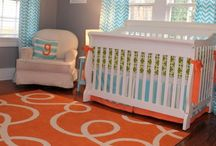 Kid room decor ideas / by Honest Mom - JD Bailey
