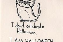 Halloween / Halloween stuff is the best / by Unicorn Crew