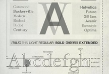 Graphics, Typography, Signage / by Scott Sanders