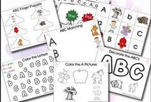 Educational Freebies / Free educational printables, ebooks, resources, and materials.  / by Crystal@MoneySavingMom.com