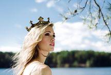 beauté | she deserves a crown