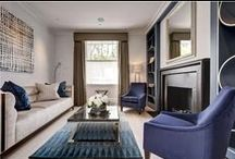 Amazing properties / The best properties, on the best streets, in London