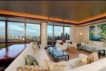 New York Living / by Douglas Elliman Real Estate
