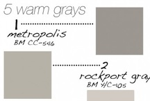 Paint Colors / by Danae Grace