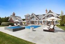 Hamptons Living  / by Douglas Elliman Real Estate