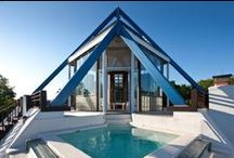 Architecture / by Douglas Elliman Real Estate