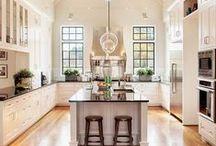 Cool Kitchens / by Douglas Elliman Real Estate