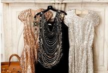 Vintage Fashion / Beautiful vintage fashion!