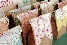 Packaging/ Gift-giving/ Entertaining