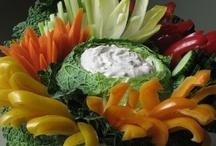 Salads, Dressings, & Slaws