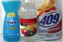 Cleaning/Household/Car tips