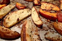 Potatoes & Tubers