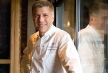 Favorite Chefs & Cooking Celebrities