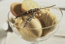Ice Cream, Froyo, Popsicles