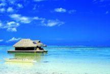 Australaisa - Polynesia (French) / by Kimberly Wies