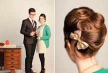 Wedding Stuff - Hair & Make up