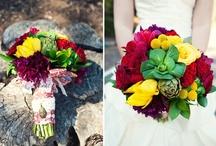 Wedding Stuff -Flowers