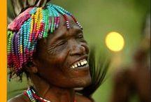 Africa - Botswana / by Kimberly Wies