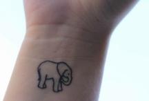 Tatts cool