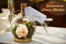 Wedding Stuff - Diy