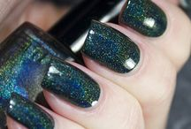 Fun Nails / Nail polishes and nail art I love! / by Anne Simmons