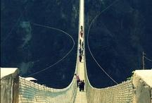 Bridges / by Scott Sanders