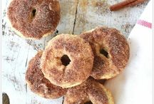 Muffins & Doughnuts