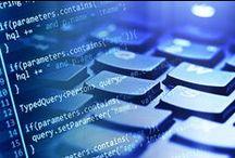 Web Yazılım / Beycon, Microsoft teknolojileri ve Java teknolojilerini kullanarak kurumlara özel intranet, extranet çözümleri, entegrasyon çözümleri, şirketlere özel web yazılım çözümleri sunar.