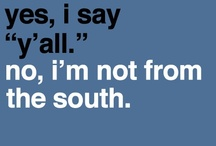 the Redneck side of me