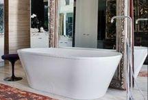 Breathtaking Bathrooms / by Douglas Elliman Real Estate