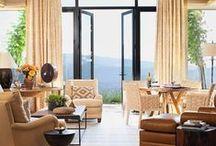 Lovely Livingrooms / by Douglas Elliman Real Estate