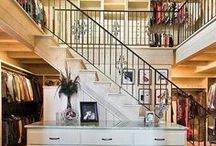 Colossal Closets / by Douglas Elliman Real Estate