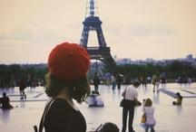 travel | we'll always have Paris ♥